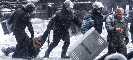 Le forze speciali di Yanukovich colpite dai cecchini