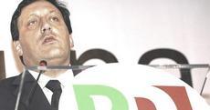 Marco Di Stefano, accusato di aver trafugato milioni in Svizzera