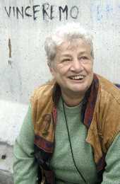 Marisa Meyer, pasionaria NoTav