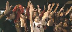 Proteste negli Usa per l'omicidio di Ferguson
