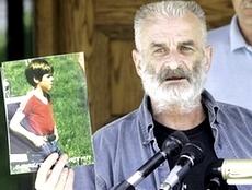 Randy Weaver, la sua famiglia sterminata dall'Fbi