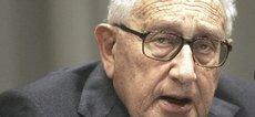 Kenry Kissinger, massimo stratega dell'ultra-destra mondiale