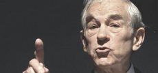 Ron Paul denuncia le menzogne di Washington