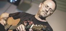 David Rovics, musicista indipendente