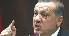 Erdogan non crede alla versione ufficiale su Charlie Hebdo