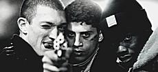 L'Odio, il film di Kassovitz