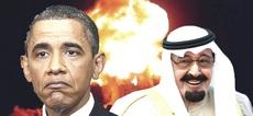 Obama e i sauditi