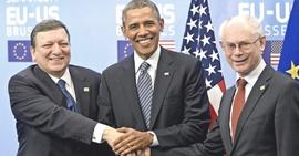 Usa e Ue, patto segreto per il Ttip