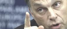 Viktor Orban potrebbe essere rovesciato