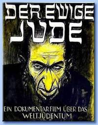 Antisemitismo, propaganda nazista