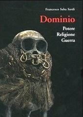 Dominio, il libro di Saba Sardi