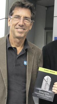 L'economista americano Warren Mosler