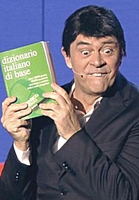Crozza-Renzi