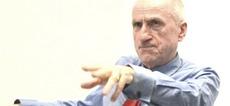 L'economista francese Alain Parguez