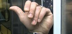 Microchip nella mano