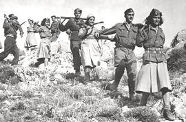 Partigiani greci