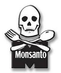 Campagna contro la Monsanto