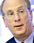 Larry Fink, il boss di BlackRock
