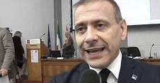 L'avvocato Serafino Di Loreto
