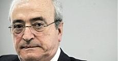 L'ex ministro della difesa Antonio Martino