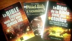 Libri di Biglino tradotti all'estero
