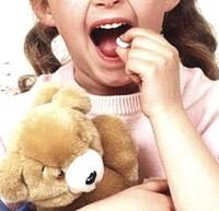 Troppe medicine ai bambini