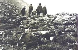 Morti sull'Ortigara