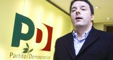 Renzi e il Pd