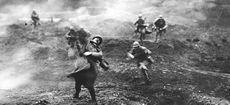 Soldati all'assalto