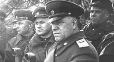 Zhukov, il generale sovietico che sconfisse i nazisti