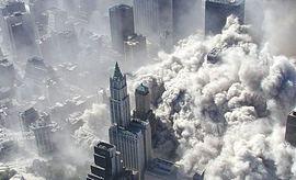 Il disastro delle Twin Towers