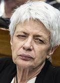 """Barbara Spinelli, """"L'Altra Europa con Tsipras"""""""