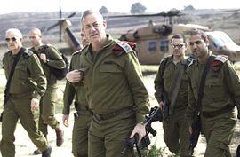 Il generale israeliano che sarebbe stato ucciso in Siria