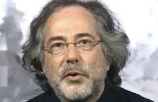 Il giornalista internazionale Pepe Escobar