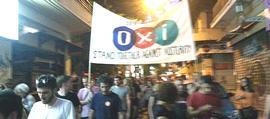 Il referendum greco