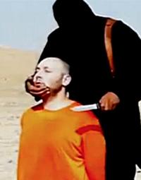 Le esecuzioni rituali dell'Isis
