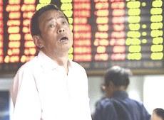 Borsa Shangai