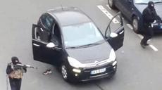 Charlie Hebdo, l'attentato