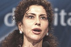Luisa Todini, Poste Italiane