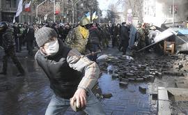 Piazza Maidan, il golpe in Ucraina