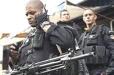Polizia militarizzata