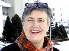 Björk Vilhelmsdóttir