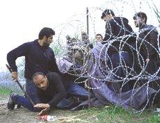 Profughi Ungheria