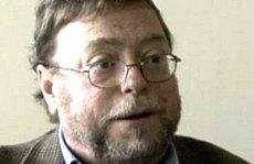 Wayne Madsen, già funzionario della Nsa