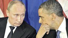 Obama con Putin