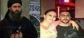 Al Baghdadi prima e dopo