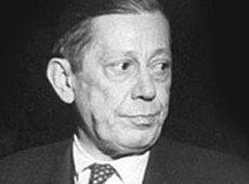 Josef Retinger, uomo Bilderberg