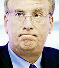 Laurence Fink, Ceo di BlackRock