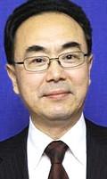 Pingfan Hong