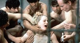 Un'immagie dell'ultimo film di Pasolini